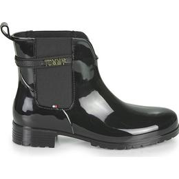 Tommy Hilfiger Rainboot - Black