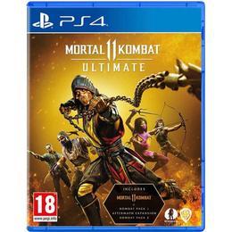 Mortal Kombat 11 - Ultimate Edition
