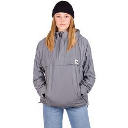 Carhartt W' Nimbus Winter Pullover - Reflective Grey