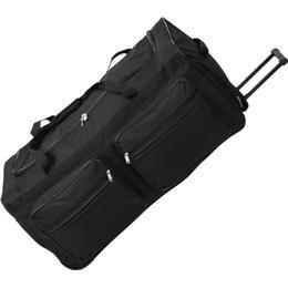 tectake Suitcase 85cm