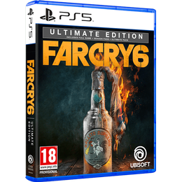 Far Cry 6 - Ultimate Edition