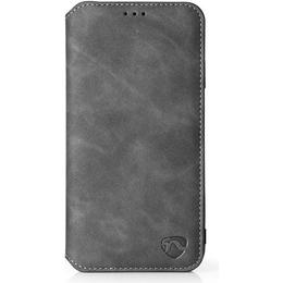 Nedis Soft Wallet Book Case for iPhone XS Max