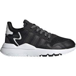 Adidas Kid's Nite Jogger - Core Black/Core Black/Carbon
