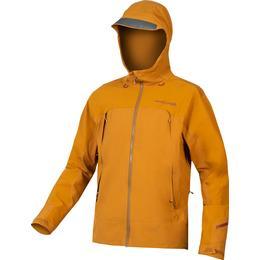 Endura MT500 Waterproof Jacket II - Nutmeg