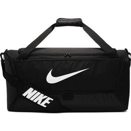 Nike Brasilia M - Black/Black/White