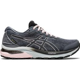 Asics Gel-Cumulus 22 GTX W - Carrier Grey/Ginger Peach