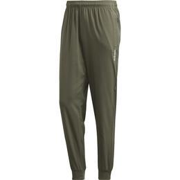 Adidas Essentials Plain Stanford Men - Legend Green/White