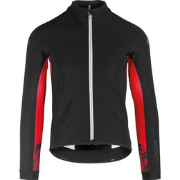 Assos Mille GT Winter Jacket Men - National Red