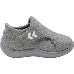 Hummel Infant Wool Slipper - Alloy