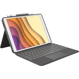 Logitech Combo Touch For iPad Air 3 / Pro 10.5