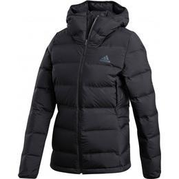 Adidas Helionic Down Jacket Women - Black