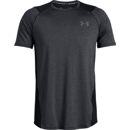 Under Armour MK-1 Short Sleeve T-shirt Men - Black