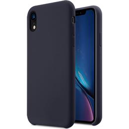 Melkco Aqua Silicone Case for iPhone XR