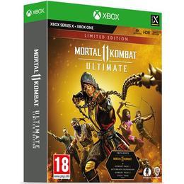 Mortal Kombat 11: Ultimate - Limited Edition
