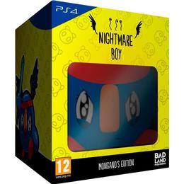 Nightmare Boy: Mongano's Edition