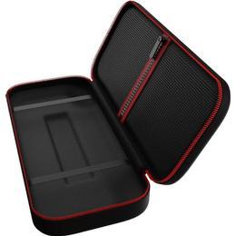 Piranha Switch Lite Compact Travel Case - Black
