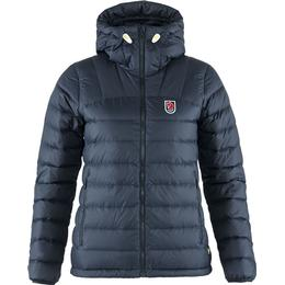 Fjällräven Expedition Pack Down Hoodie W - Navy