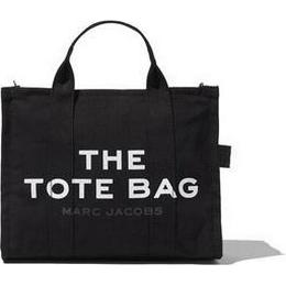 Marc Jacobs The Small Traveler Tote Bag - Black