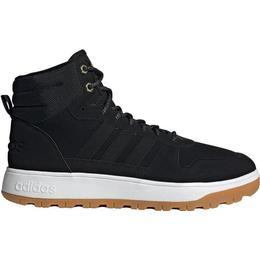 Adidas Blizzare Boots - Core Black/Core Black/Matte Gold