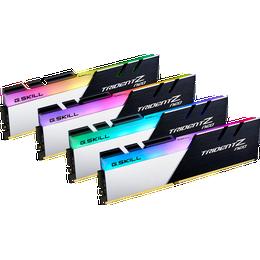 G.Skill Trident Z Neo DDR4 3600MHz 4x16GB (F4-3600C14Q-64GTZN)
