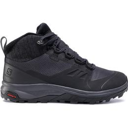 Salomon Outsnap CSWP W - Black/Ebony/Black