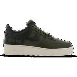 Nike Air Force 1 GTX M - Medium Olive/Sail/Seal Brown/Deepest Green