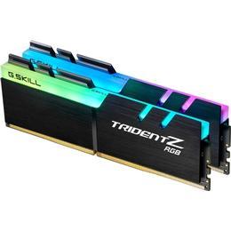G.Skill Trident Z RGB LED DDR4 3600MHz 2x32GB (F4-3600C16D-64GTZR)