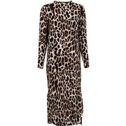 Neo Noir Vogue Dress - Big Leo