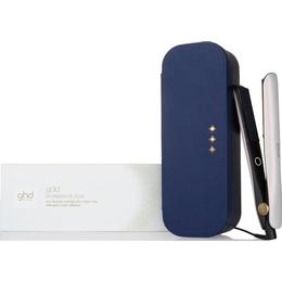 GHD Gold Iridescent White Limited Edition