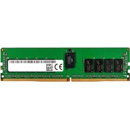 Micron DDR4 2666MHz 16GB (MTA18ASF2G72PZ-2G6J1)