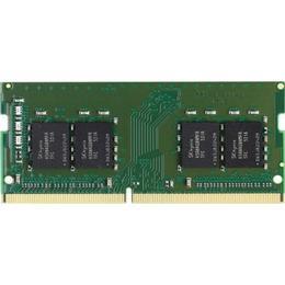 Kingston SO-DIMM DDR4 2666MHz Micron E ECC 16GB (KSM26SES8/16ME)
