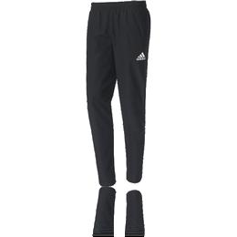 Adidas Tiro 17 Pants Boys - Black/White