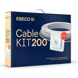 Ebeco Cable Kit 200 8960850
