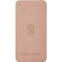 Upstrom Wireless Charger Leather