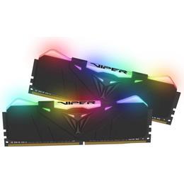 Patriot Viper 4 RGB DDR4 4000MHz 2x8GB (PVR416G400C9K)