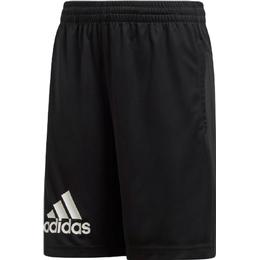 Adidas Training Gear Up Shorts Boys - Black/White