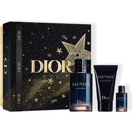 Dior Sauvage Christmas Gift Set