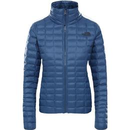 The North Face Thermoball Eco Jacket - Blue Wing Teal Matte