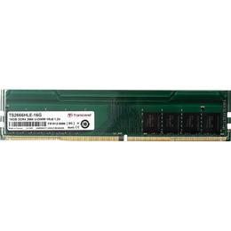 Transcend DDR4 2666MHz 16GB (TS2666HLE-16G)