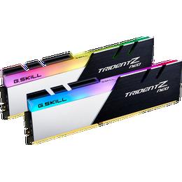 G.Skill Trident Z Neo DDR4 3800MHz 2x8GB (F4-3800C16D-16GTZN)