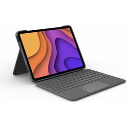 Logitech Folio Touch For iPad Air (4th generation)