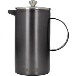 La Cafetiere Edited Double Walled 8 Cup
