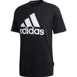 Adidas Must Haves Badge of Sport T-shirt Men - Black