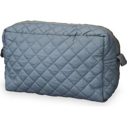 Cam Cam Quilted Toilettaske Charcoal