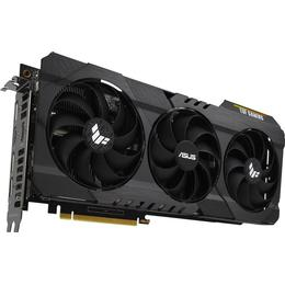 ASUS GeForce RTX 3060 Ti TUF Gaming OC 2xHDMI 3xDP 8GB