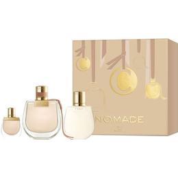 Chloé Nomade Gift Set EdP 75ml + EdP 5ml + Body Lotion 100ml