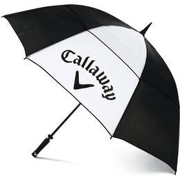 Callaway Golf Clean Logo 60'' Sort/Hvid