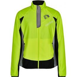 Newline Visio Jacket Women - Neon Yellow