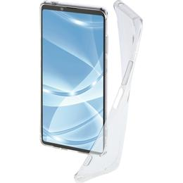 Hama Hama Crystal Clear Cover for Xperia 1 ll
