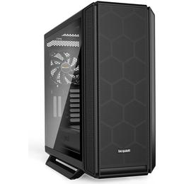 Be Quiet! Silent Base 802 Tempered Glass
